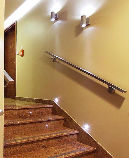 lampy na schody