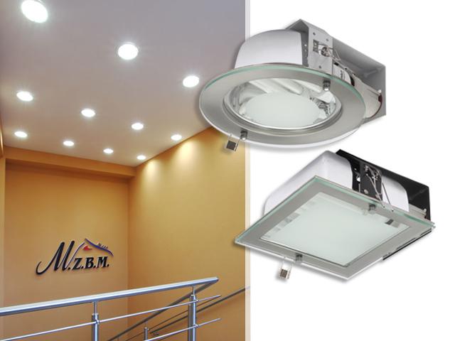 oświetlenie LED z czujnikiem