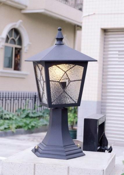 lampy ogrodowe, lampy do ogrodu