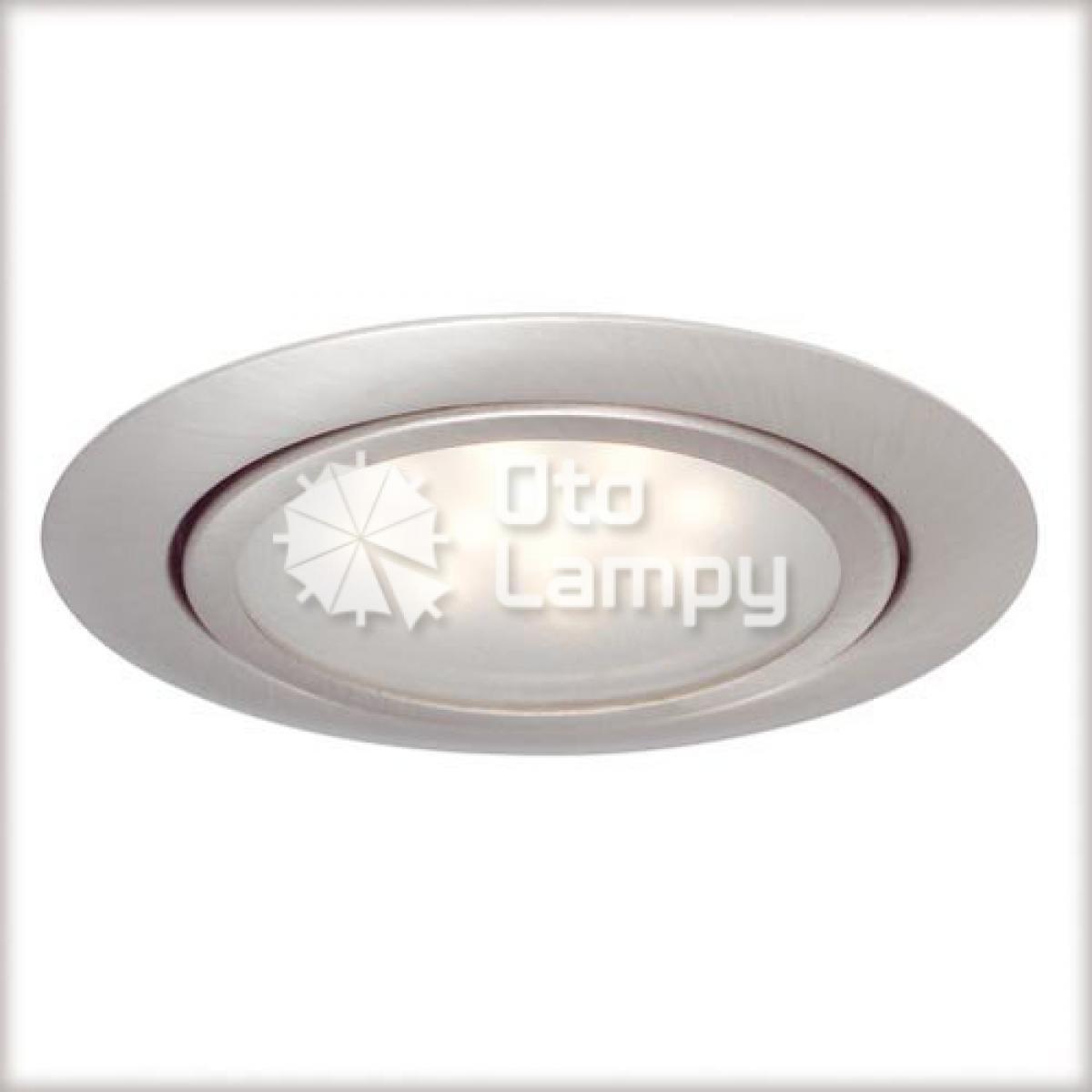 oczka LED, profile LED, klipsy LED, czujniki ruchu